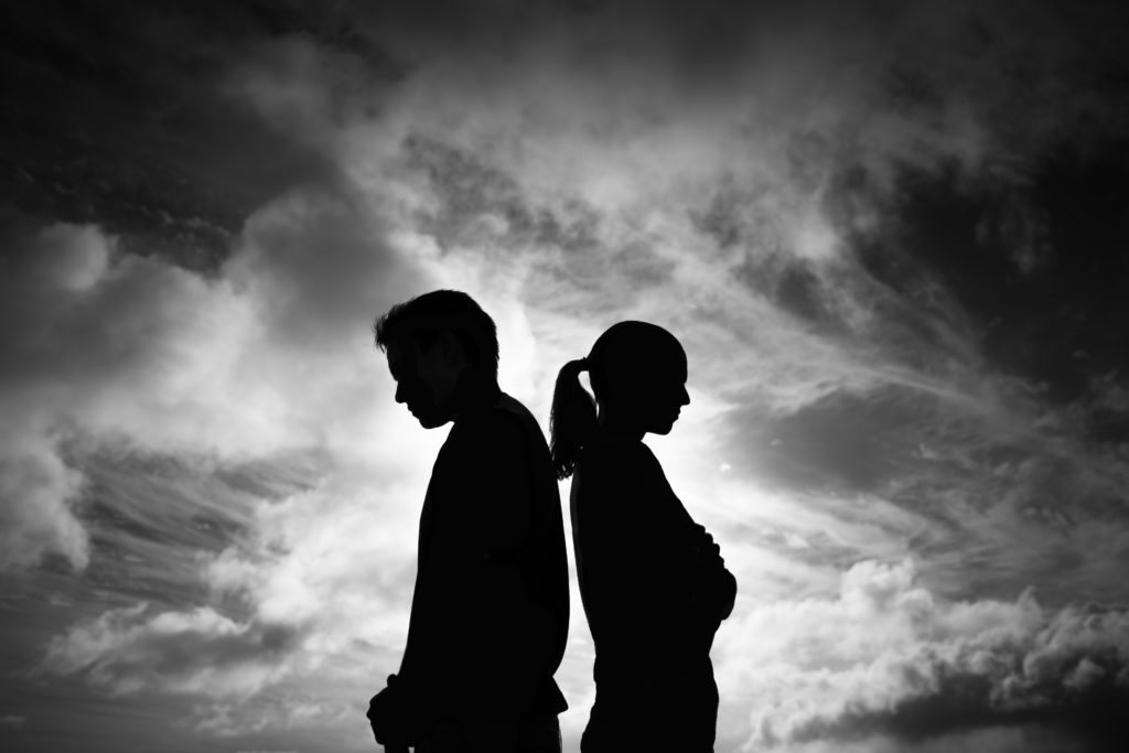 離婚したい方、したくない方、双方が知っておくべき離婚原因